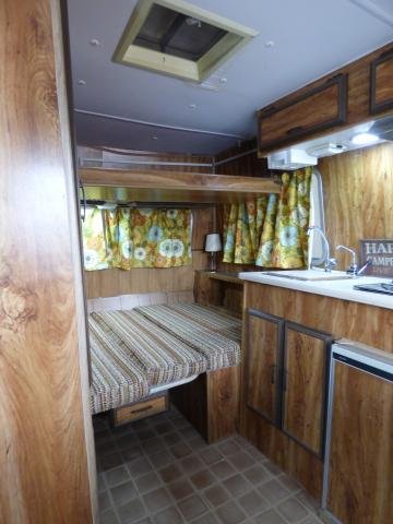 Used Travel Trailers For Sale >> SOLD - 1977 15ft Beachcomber Travel Trailer - $4000 ...