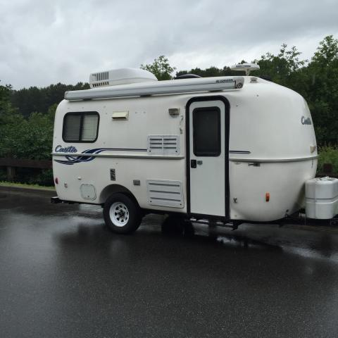 Rv For Sale Canada >> Sold 2004 Casita Freedom Deluxe 16000 Vancouver B C Canada