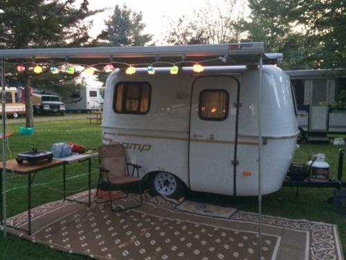 Sold 2015 Scamp 13 Deluxe Camper 15900 New