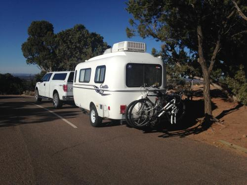 SOLD - 2010 17' Casita Freedom Deluxe - $14,500 - Pagosa ...