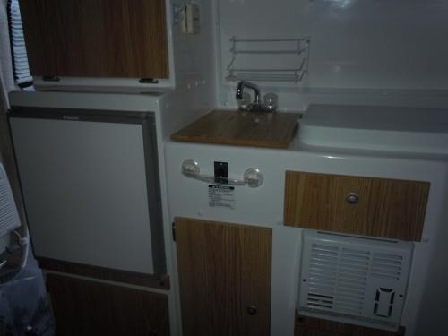 SOLD - 2008 Casita 16 ft Spirit Deluxe for sale - $10900 ...