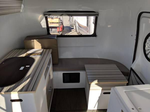 Happier Camper For Sale >> SOLD - 2017 Happier Camper - $23995 - Abbotsford BC, Canada | Fiberglass RV's For Sale