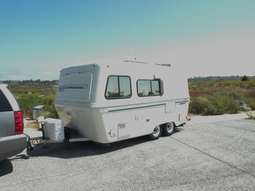SOLD - 1992 Bigfoot 19 For Sale - $9500 - Southern CA