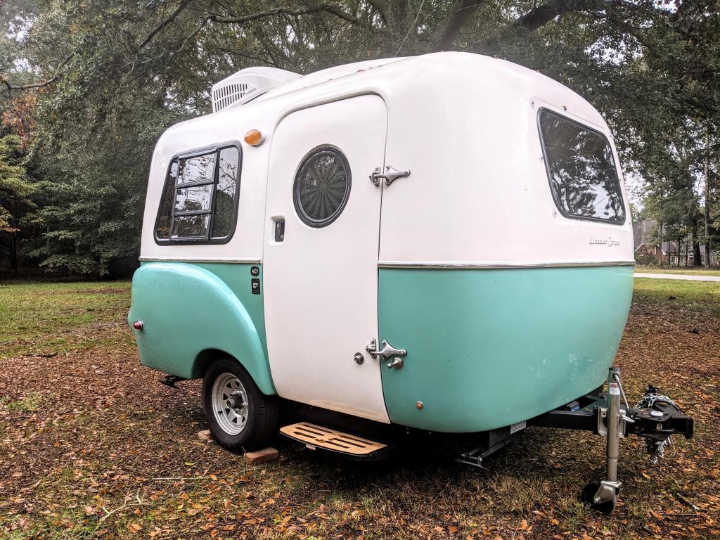 SOLD - 2020 Happier Camper HC1 - $36,000 - Watkinsville ...