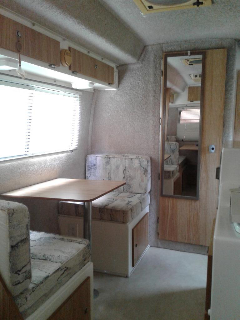 2007 Casita 17 Ft Sd With Bath 13 300 Dade City Fl