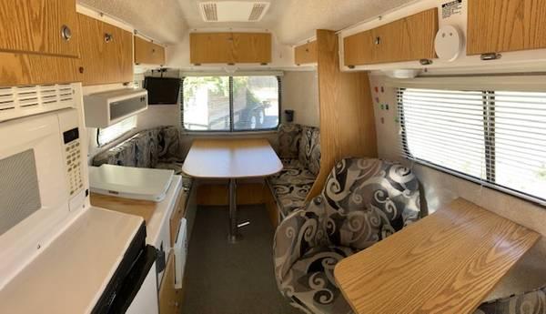 Casita Travel Trailer For Sale >> SOLD - 2012 17' Casita Freedom Deluxe Travel Trailer - $15500 - Springfield MO   Fiberglass RV's ...