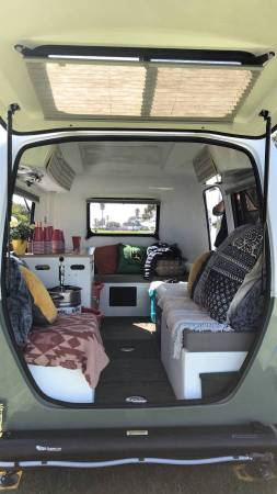 Happier Camper For Sale >> SOLD - 2018 13' Happier Camper Trailer - $22,000 - Ventura, CA | Fiberglass RV's For Sale