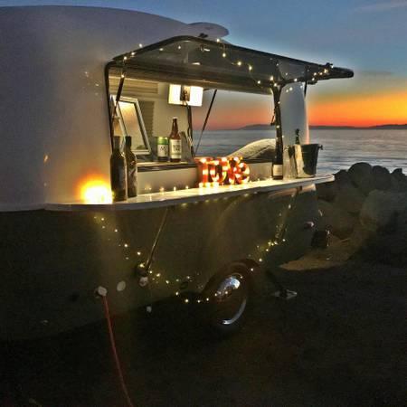 Happier Camper Price >> SOLD - 2018 13' Happier Camper Trailer - $22,000 - Ventura ...