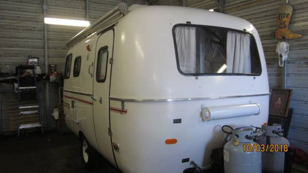 Sold 2002 16 Scamp Trailer 8995 Wesley Chapel Fl