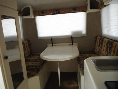 Sold 2004 13 Trillium Outback Trailer 8999 Wilkie