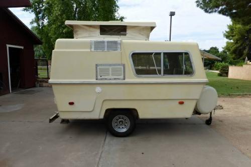 24 Innovative Camping Trailers For Sale Phoenix Fakrub Com
