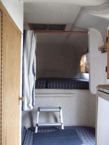 Sold 2003 19 Scamp 5th Wheel Trailer 7000 Calgary