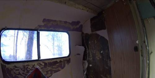 Casita Travel Trailer For Sale >> SOLD - 1988 16' Casita Fiberglass Travel Trailer project - $2500 - Griffin, GA   Fiberglass RV's ...
