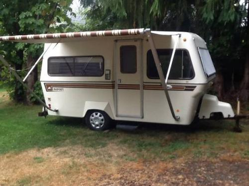 Amazing  4SB Camper For Sale In Vernon British Columbia  British Columbia Ads