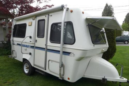 Rv Trailers For Sale On Vancouver Island