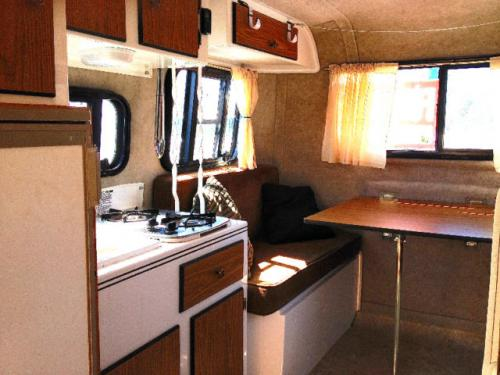 Sold 2013 16 Scamp Travel Trailer 16500 Meaford