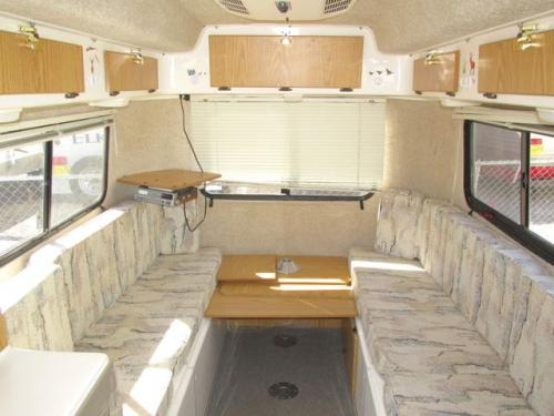 Sold 2003 17 Casita Liberty Deluxe 11999 Las