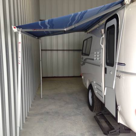 SOLD - 2015 17' Casita Independence Travel Trailer ...