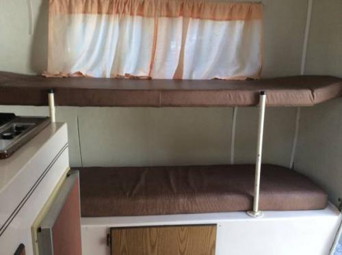 SOLD - 1975 13' Scamp Camper - $6500 - Hershey, PA | Fiberglass RV's