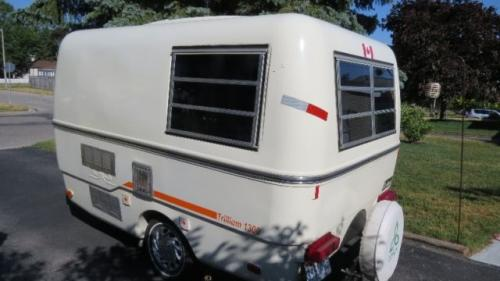 Simple Trailer  Buy Or Sell Used Or New RVs Campers Amp Trailers In Barrie