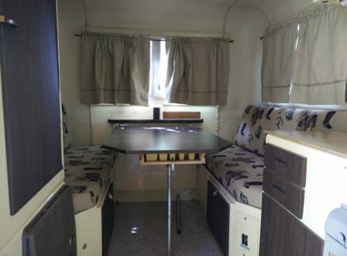 Sold 1978 Trillium 4500 Travel Trailer 3800