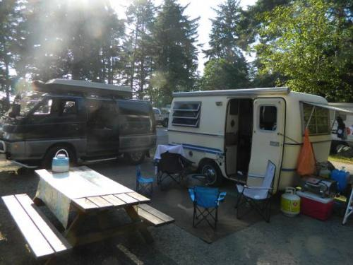 Fun Finder Travel Trailers For Sale In Bc