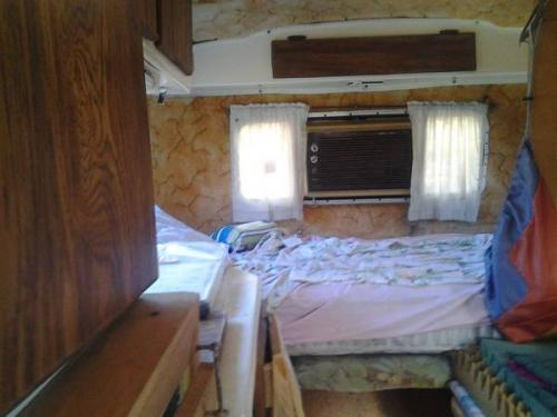 SOLD - 1985 Casita travel trailer - $4000 - Crockett, TX ...