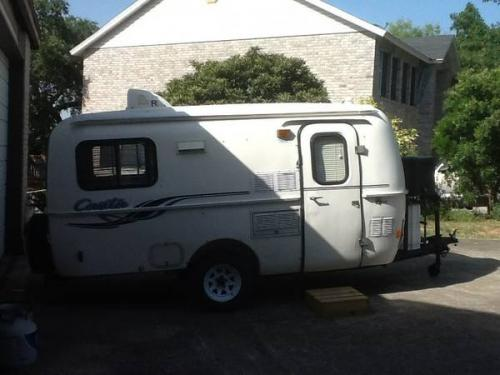 Model FOR SALE 2006 Fleetwood Bounder 38N SAN ANTONIO TX Camper And RV
