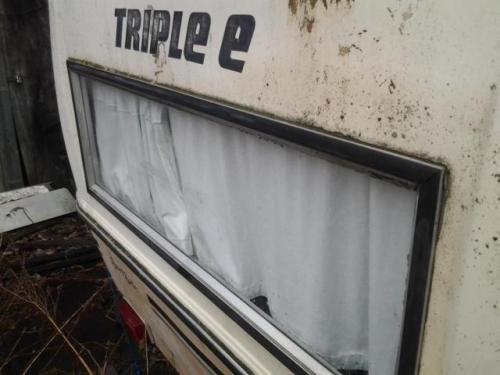 Sold 13 Triple E Surfside Trailer 1200 Renfrew On
