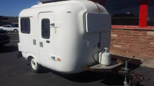 Model Cost To Ship  1985 UHaul 1339 Camper Trailer  From Grant To Boulder