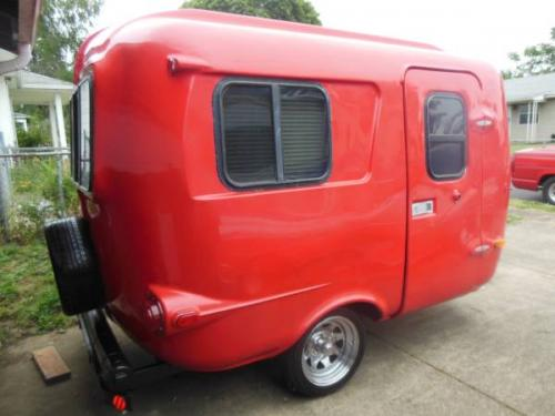 1982 Burro 13ft Very Nice Shape Can Be Towed By Small Vehicle 6995