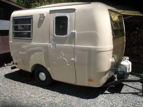 Sold 1975 Trillium 1300 Trailer Restored 9600 Coos